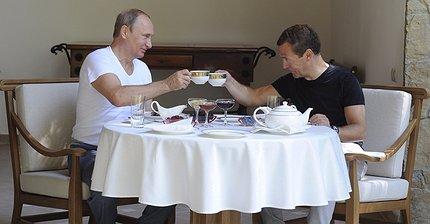 От Путина до Маска: Что едят на завтрак 15 самых влиятельных людей в мире