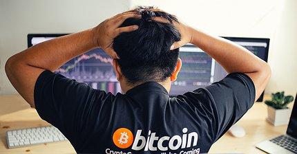 10 самых распространенных ошибок начинающих криптоинвесторов