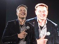 Elon Musk: Tesla wird teurer als Apple