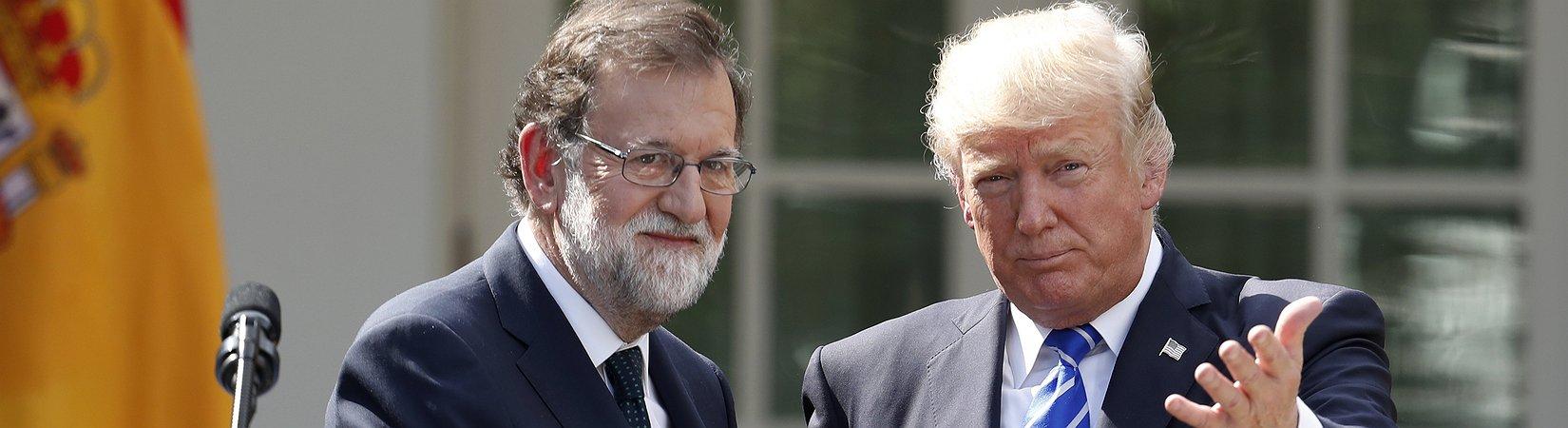 EE. UU. dice estar muy preocupado por la interferencia de Rusia en Cataluña