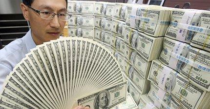 История доллара в XX веке