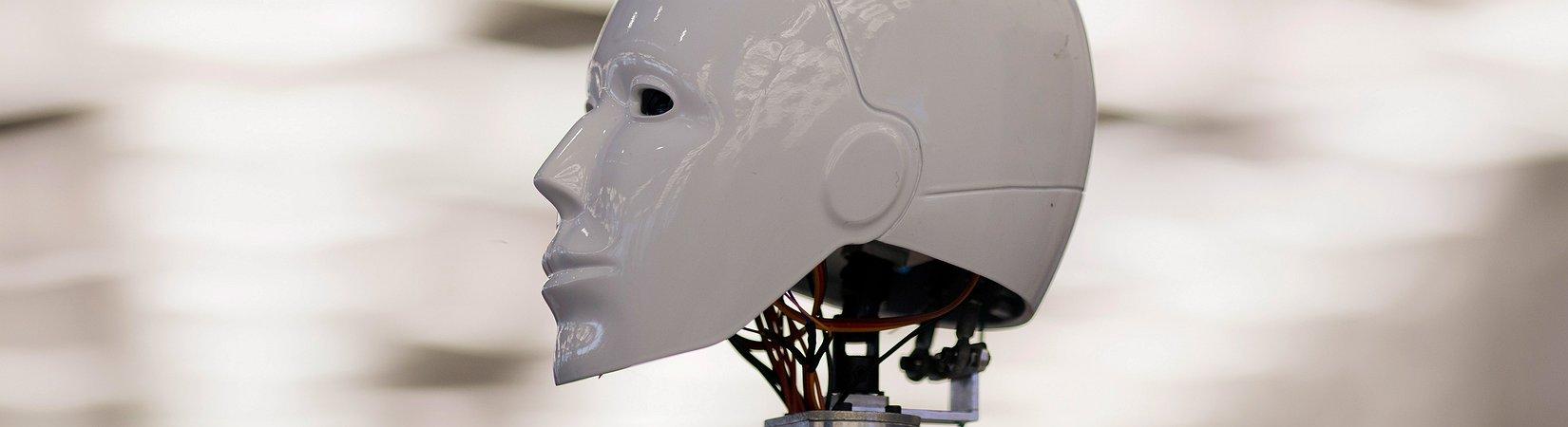 ¿Nos quitarán los robots nuestros puestos de trabajo?