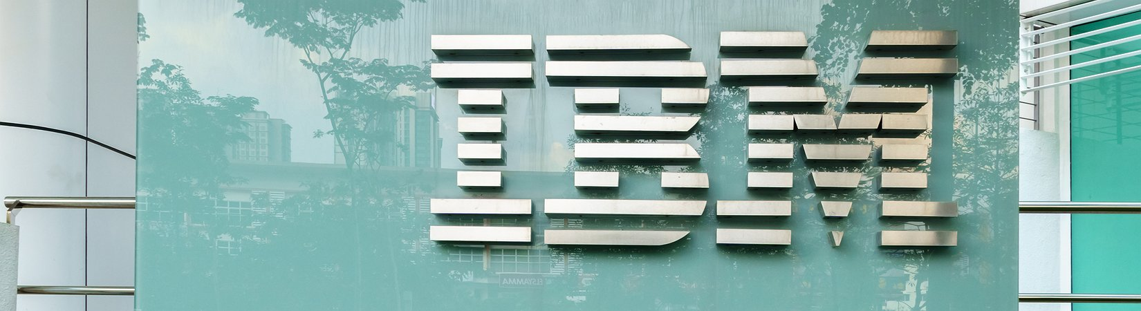IBM beats estimates, yet revenues fall for 19 quarters in a row