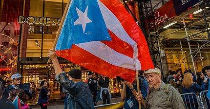 Как Пуэрто-Рико накопило $70 млрд долга