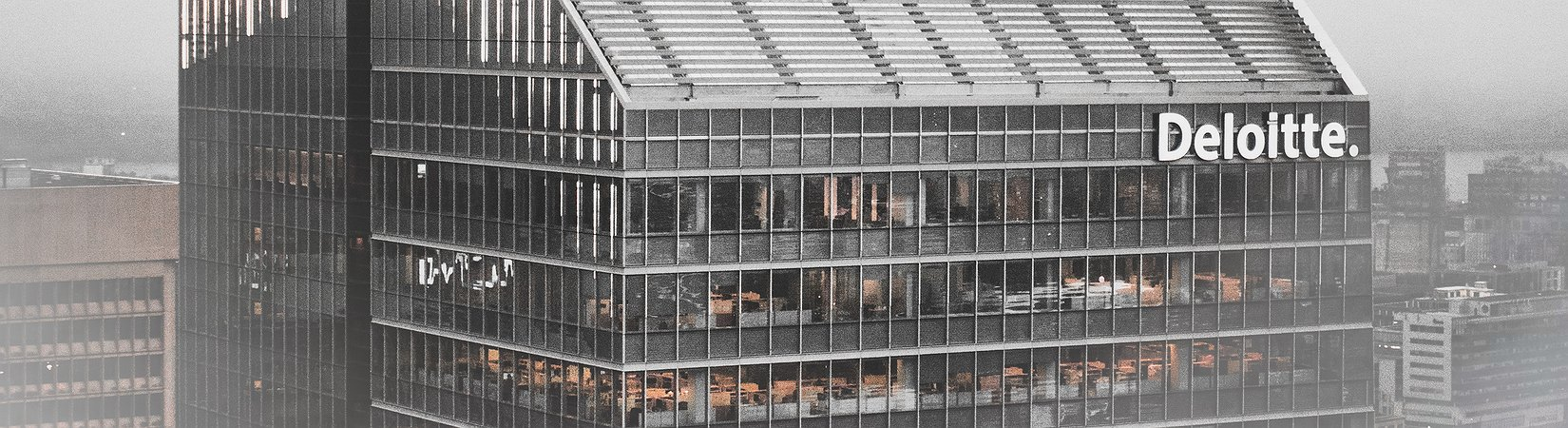 Как мировые компании относятся к блокчейну: Главное из отчета Deloitte