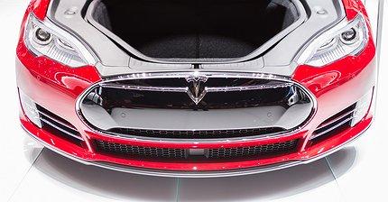 Акции Tesla рухнули на фоне новостей об отмене налоговых льгот для покупателей электромобилей