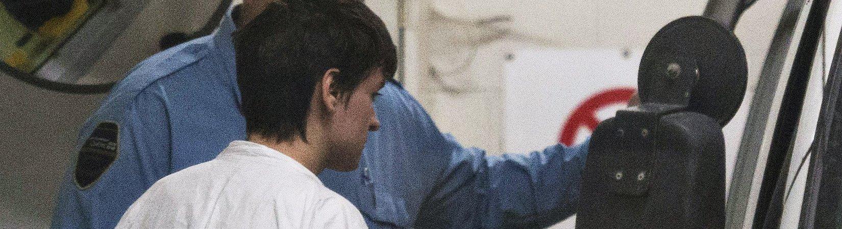 Lo studente Alexandre Bissonette è stato accusato della sparatoria alla moschea di Quebec City