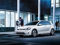 Renascimento da Volkswagen: a aposta em carros elétricos