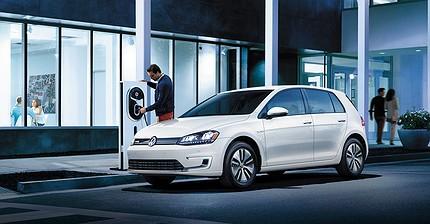 El renacimiento de Volkswagen: una apuesta por los coches eléctricos