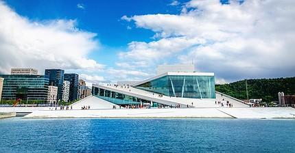 Las mejores obras de arquitectura de todo el mundo - Parte 2