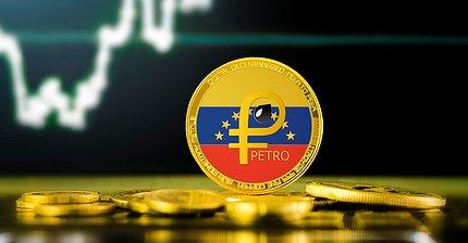Санкции США стали «бесплатной рекламой» для инвесторов в криптовалюту El Petro