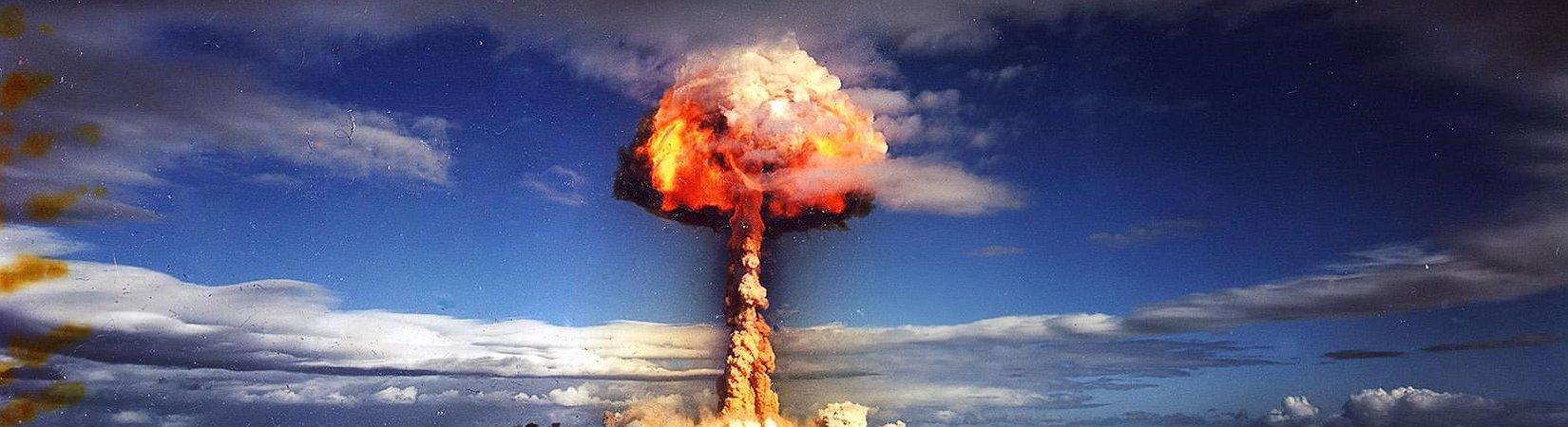 Как выжить при ядерном ударе