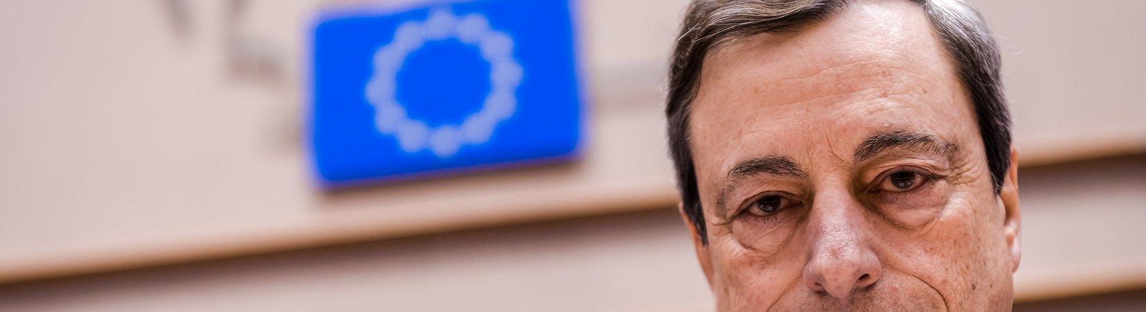 La BCE annuncia il tasso d'interesse