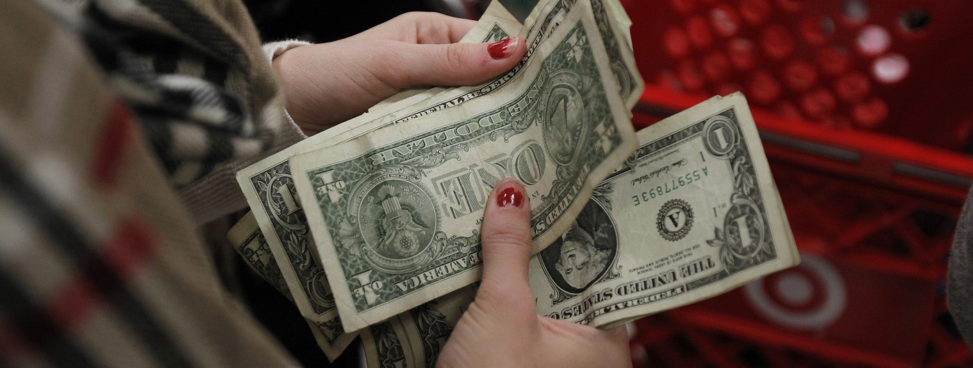 Сильный доллар: Время убытков, время возможностей