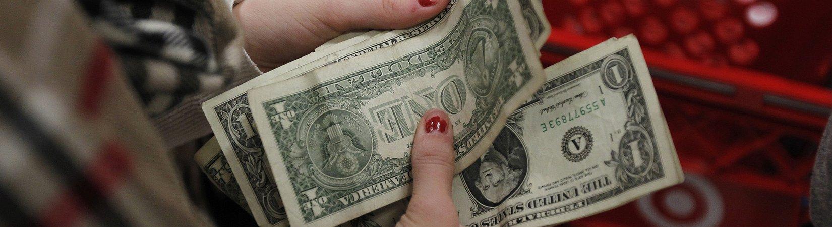 Un dólar fuerte: pérdida de tiempo y oportunidades