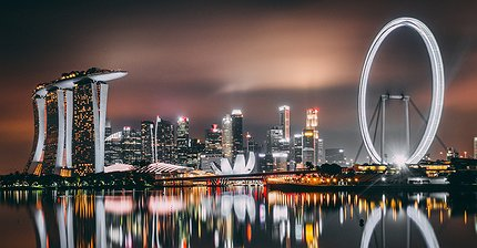 Феномен Сингапура: Как страна достигла процветания «из-под палки»