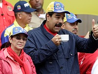 Il Venezuela è la peggiore economia del mondo