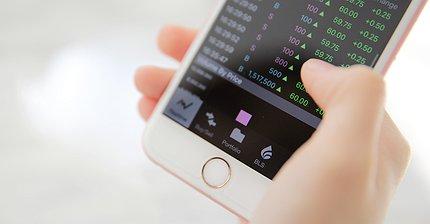 Apple начала борьбу с бинарными опционами
