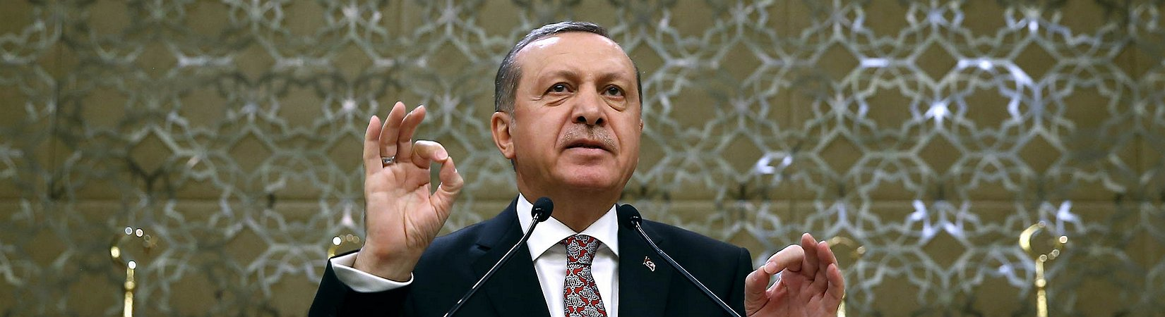 Türkei schwört Rache