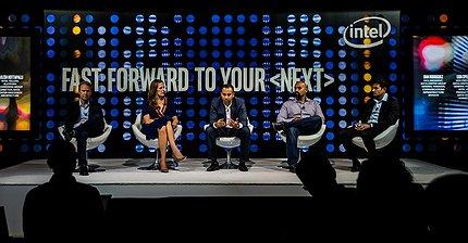 Intel, NVIDIA или AMD: Кто захватит рынок процессоров