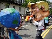 США выходят из Парижского соглашения: Что это значит для инвестора