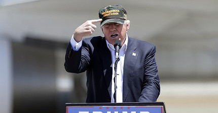 Por qué Donald Trump es mejor que Hillary Clinton