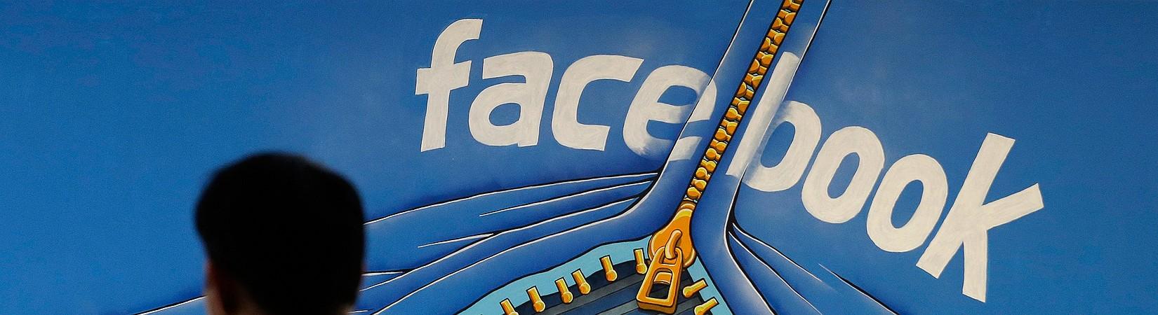 E se Facebook avesse raggiunto il suo picco?