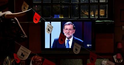 Un debate a cuatro lleno de ataques a Rajoy