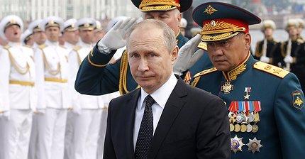 США, Китай, Россия: Кто первым сделает искусственный интеллект оружием