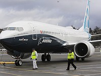 Boeing inks $3b deal with Iranian airline