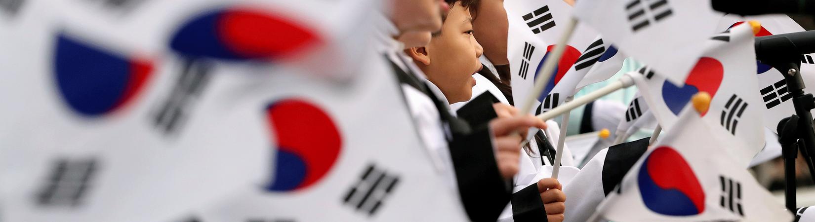 La Corea del Sud impone 6 vincoli agli exchange