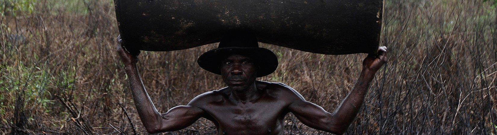 África es la principal amenaza para la OPEP