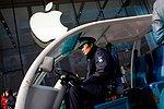 Apple wird nicht zum Autohersteller