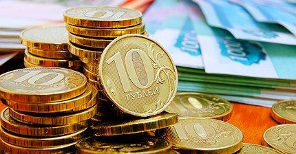 Спекулянты увеличили ставки на ослабление рубля