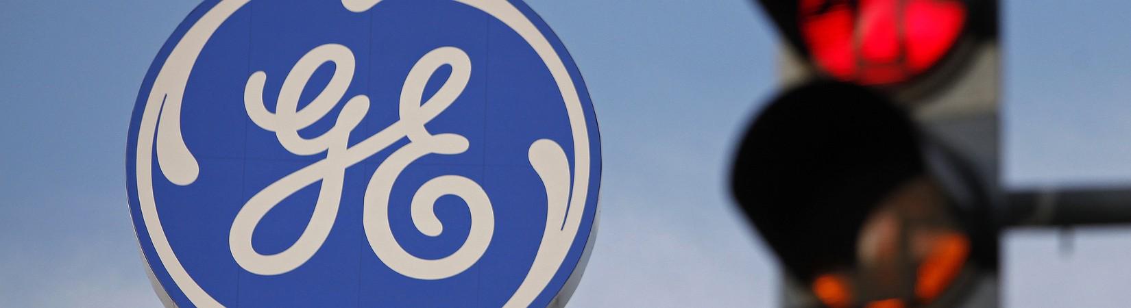 ¿Qué está pasando con General Electric?