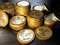 С начала года криптовалюта Ripple подорожала на 3000%