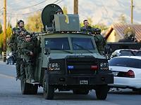 Galería de fotos: tiroteo en San Bernardino