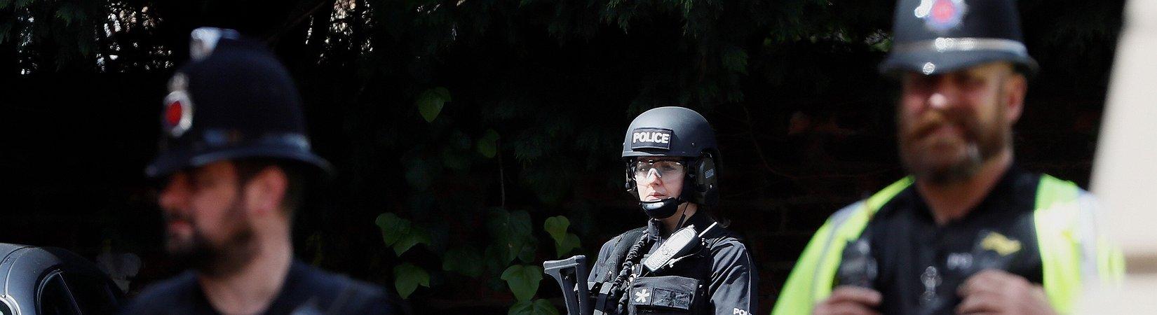 """Reino Unido elevou nível de ameaça terrorista para """"crítico"""""""