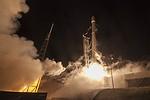 Vídeo: lançamentos e aterragens da SpaceX