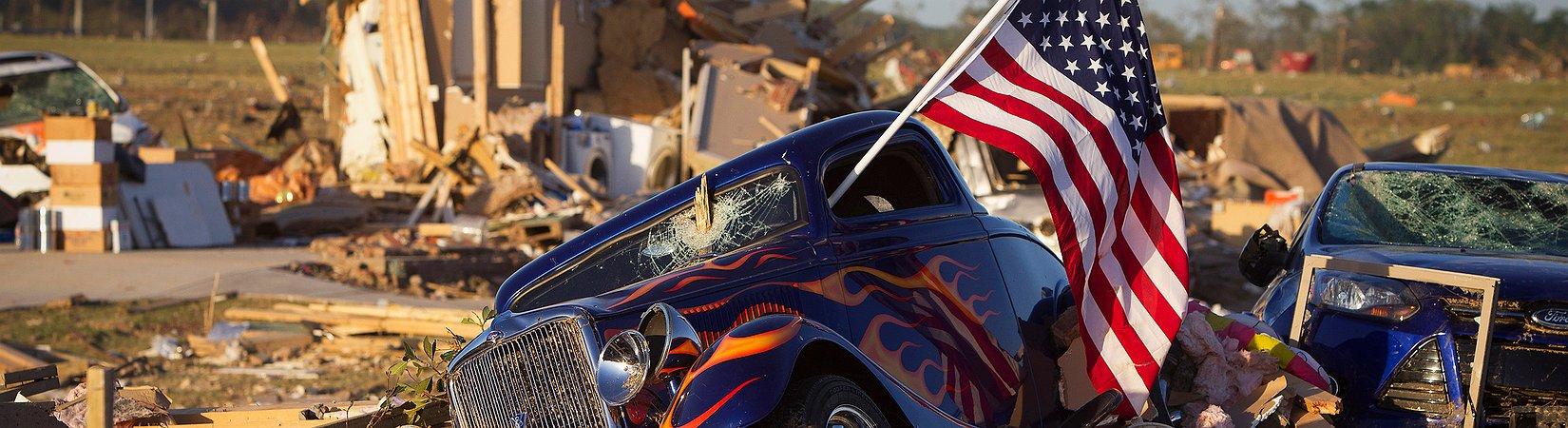12 señales que indican que se aproxima una nueva crisis financiera