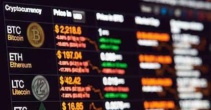 Как выбрать криптовалютную биржу: Инструкция для начинающих