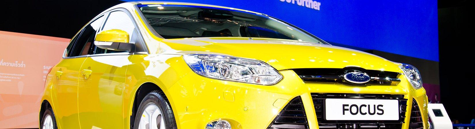 Ford переносит производство Focus в Китай