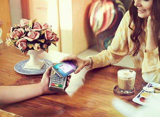 Samsung Pay permitirá acceder a las criptomonedas a 10 millones de usuarios