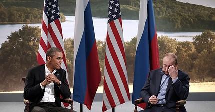 L'intelligence USA contro Russia, WikiLeaks e Trump