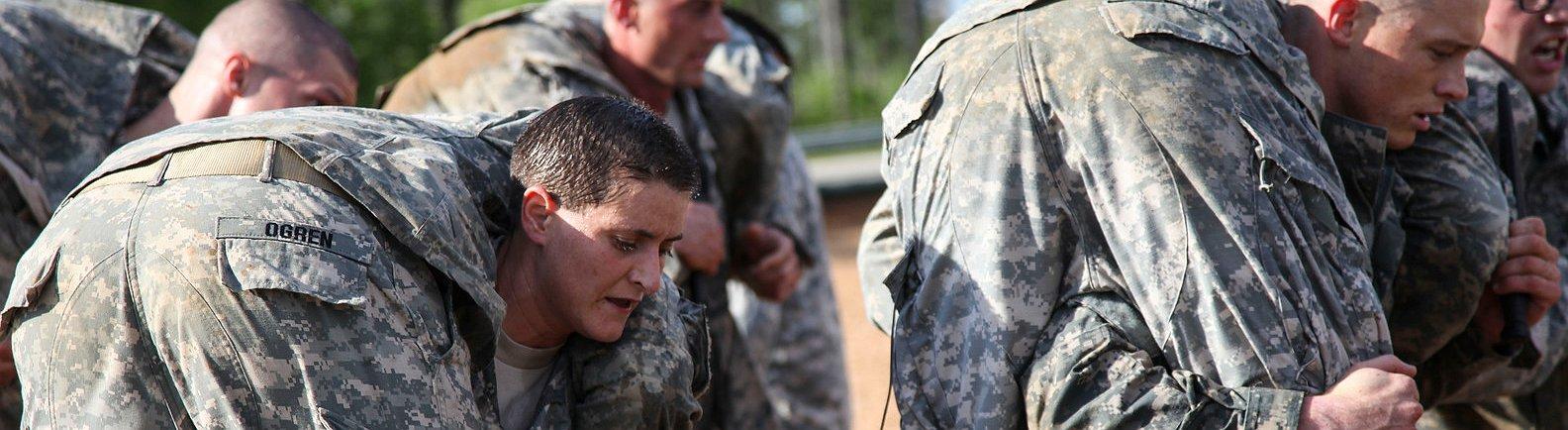 13 tácticas de las fuerzas especiales que te serán de gran utilidad en tu vida normal
