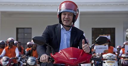 Сооснователь Uber: Трэвис Каланик не вернется на пост CEO