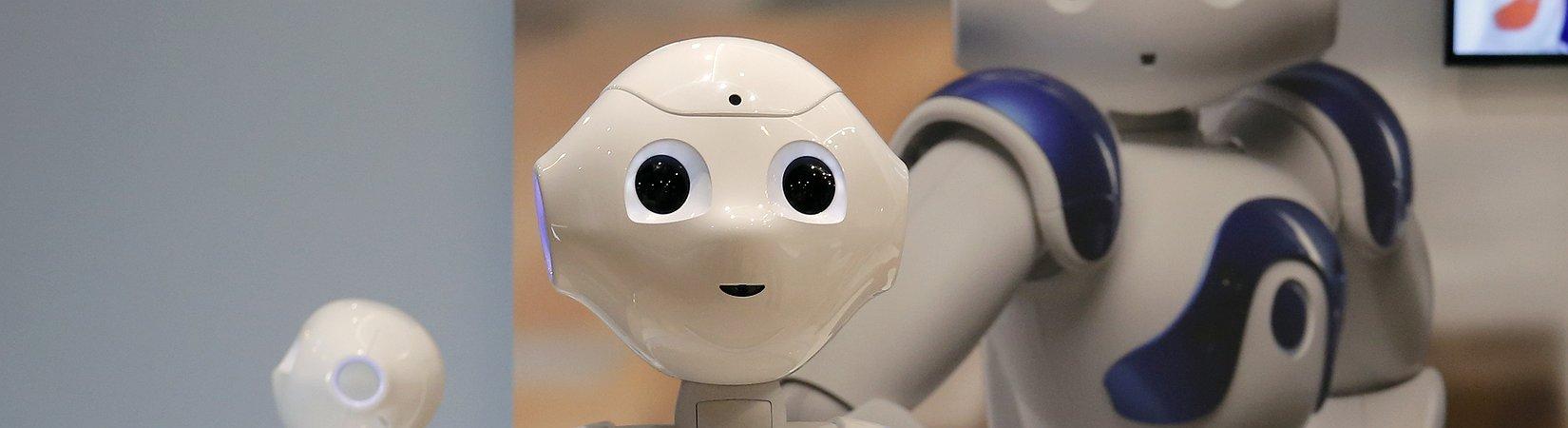 Cómo convertir a un robot en un ciudadano que respete la ley