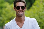 Snapchat CEO 'said app was for rich people, he didn't want to expand to poor countries like India'