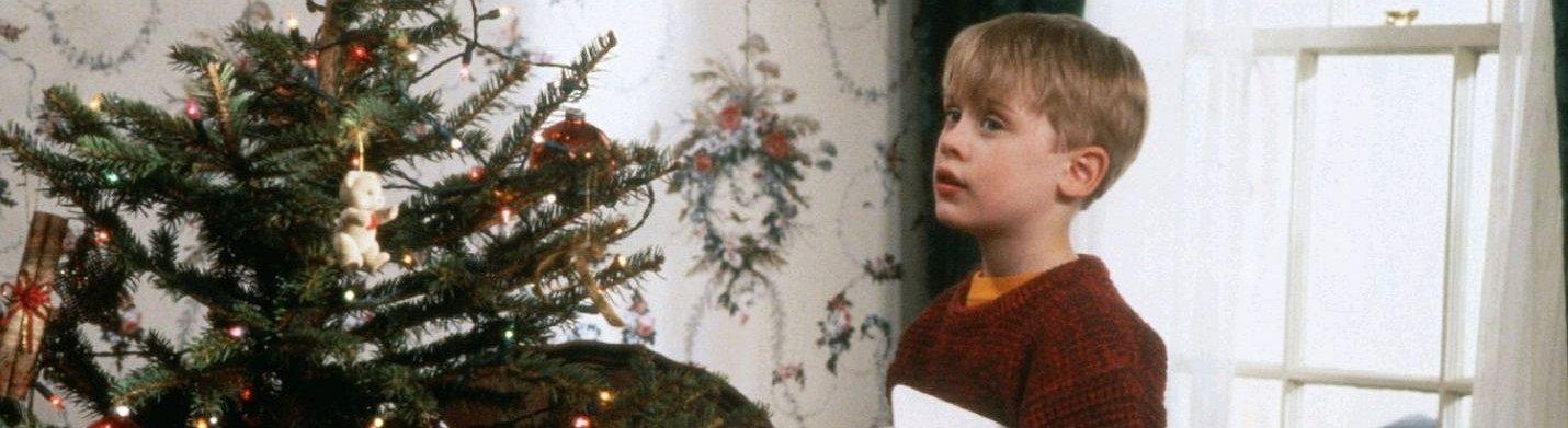 30 лучших фильмов для новогодних праздников