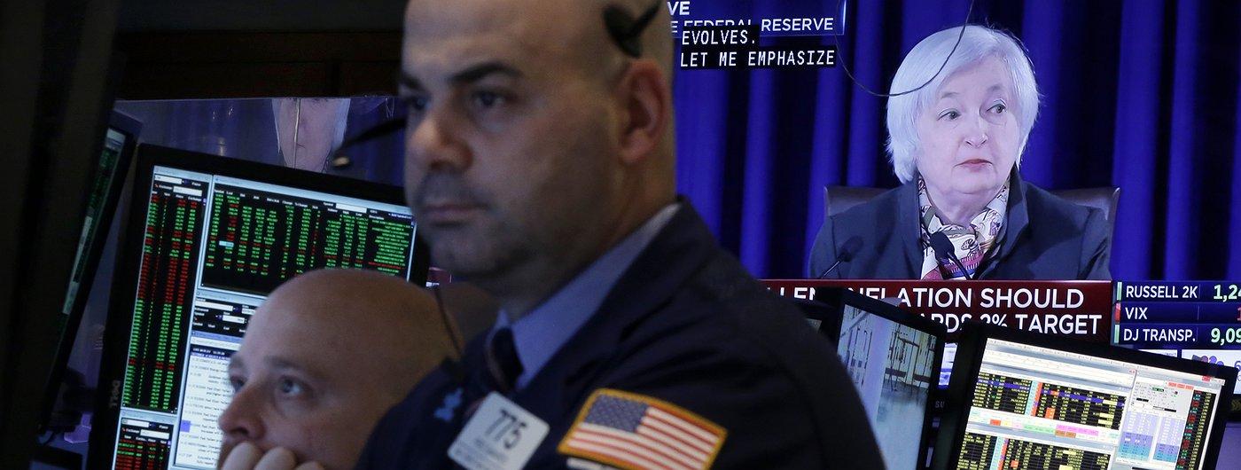 ФРС сохранила базовую ставку без изменений